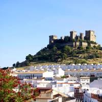 Spain: Castillo de Almodóvar del Río, Almodóvar del Río