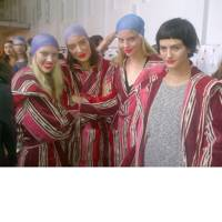 The Missoni Gang