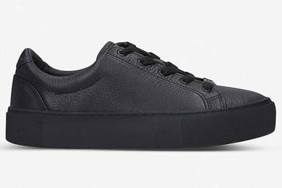 Best Black Trainers - Ugg