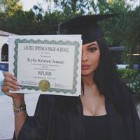 Celebrity Graduation Photos: Yearbook Pictures & their