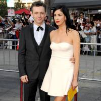 Michael Sheen & Sarah Silverman