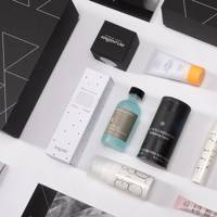 Best beauty subscription box for 100% recyclable packaging
