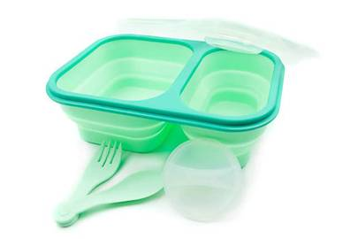 Best meal prep container: Dunelm