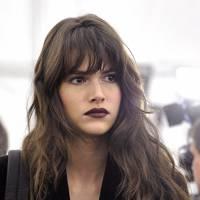 Fringe Hairstyles 2018 - Celebrity Bangs | Glamour UK