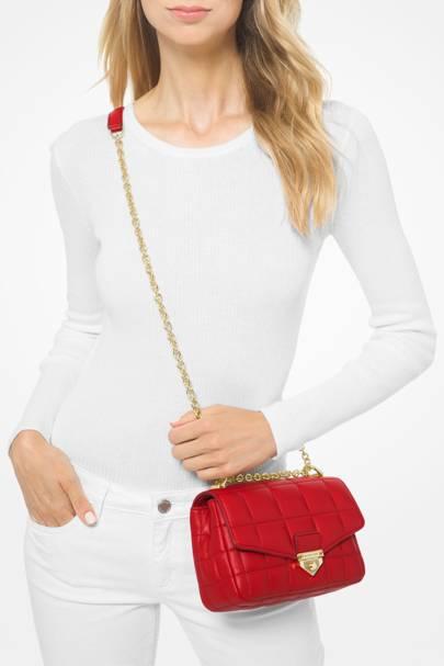 Best designer cross-body bags: Michael Kors