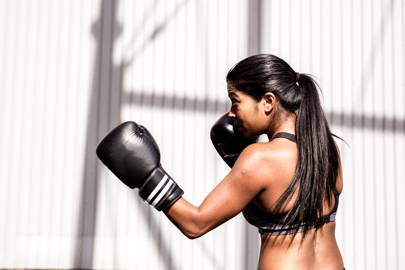 Mindful boxing