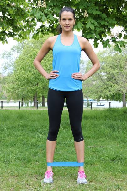 The 5 Free Exercises Every Girl Should Know