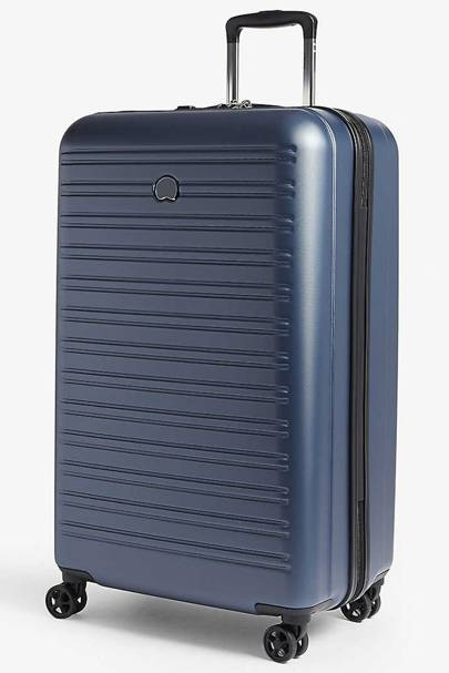Best luggage brands: Delsey