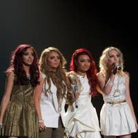 Week 10 - Little Mix