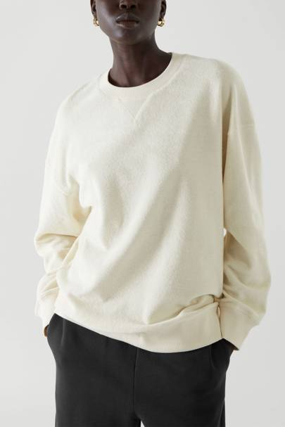 Summer 2021 Towelling Trend - Organic Cotton