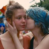 7. Film: Blue Is The Warmest Colour (2013)