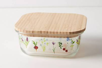 Best meal prep container: Anthropologie