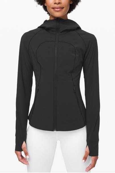 Best running jacket for rainy runs
