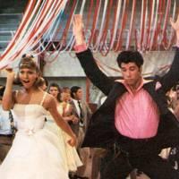 Danny Zuko in Grease