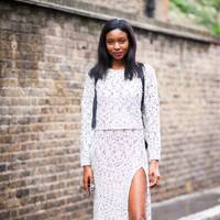 Natasha Ndlovu, Model and Blogger
