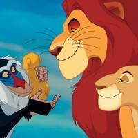 Lion King, 1994
