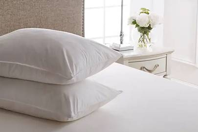 Best budget pillows UK