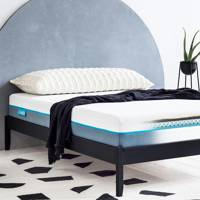 Best mattress for depth