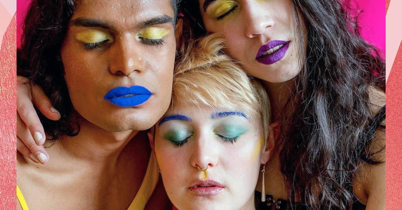 Fluide Gender-Neutral Makeup Brand