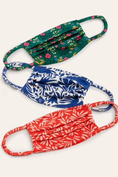 Best face masks UK: Boden