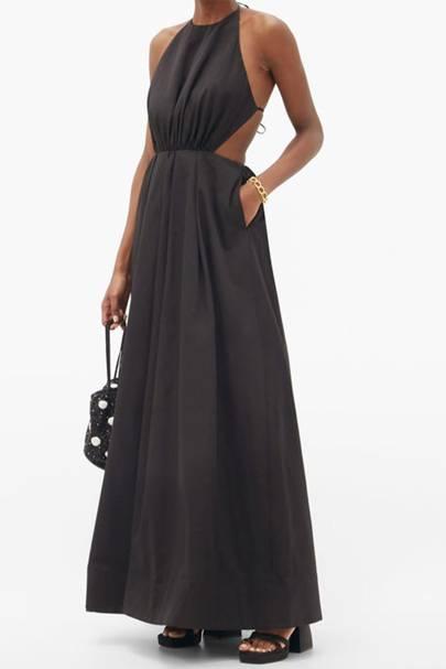 Best Dresses In The Sale: Cutout Dress