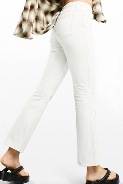 Best white jeans 2021 UK