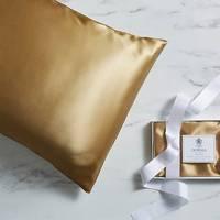 Silk Pillowcase: Dunelm