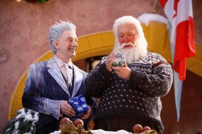 5. The Santa Claus 3: The Escape Clause