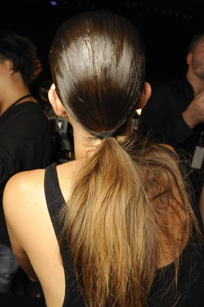 Hairstyles Trends For Summer 2015 Hair Style Ideas Glamour Uk