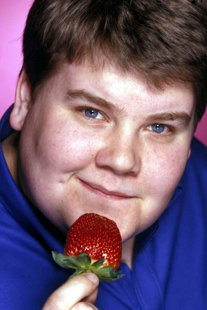 James Corden - Hollyoaks