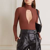Statement Top Valentine's outfit ideas