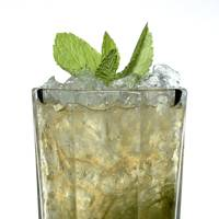 Swap a mint julep…