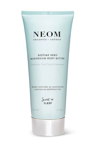 Best NEOM products: the body butter