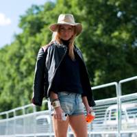 Sophie Pera, Fashion Editor of Town and Country