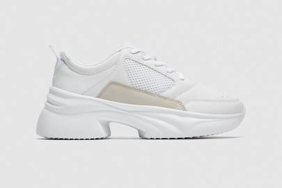 Zara Trainers: Everyone Is Saying The
