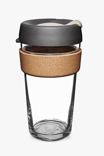 Best reusable coffee cup with BPA-free plastic