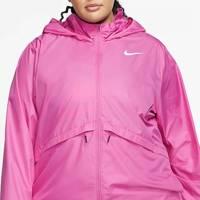 Best plus-size running jacket