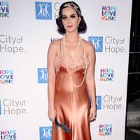 DO #16: Katy Perry at the Spirit of Life Awards in LA, June