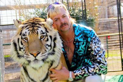 6. Tiger King