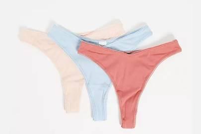 Best Cotton Underwear