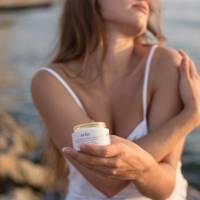 Soothing Body Balm by κέᾰρ®