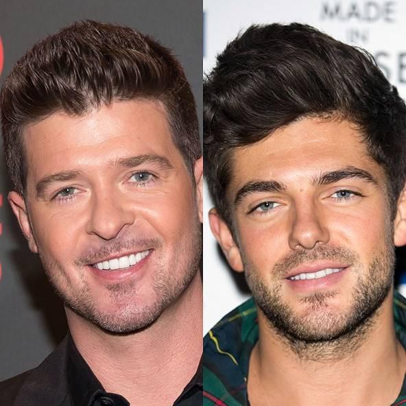 Celebrity Look Alikes – Lookalikes & Doppelgangers ...