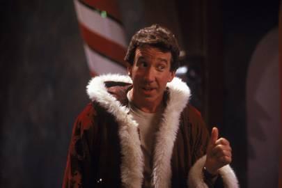 3. The Santa Claus 1