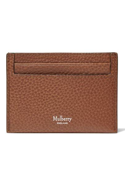 Valentine's Day Gifts For Him: the cardholder