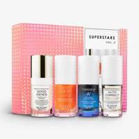 Best travel gifts: the skincare set