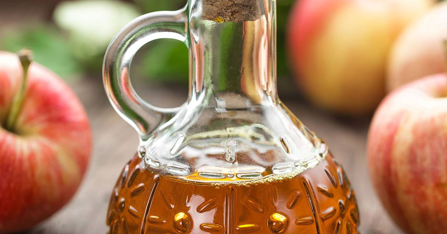 10 reasons to incorporate apple cider vinegar into your