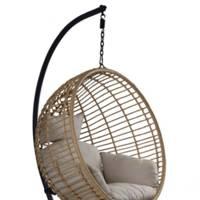 Best hanging egg chair: Robert Dyas