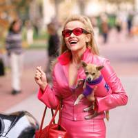 Reese Witherspoon - Legally Blonde