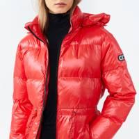 Best bright puffer coat