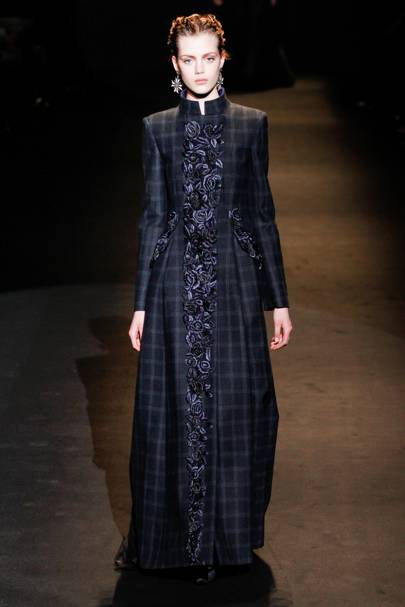 Alberta Ferretti Autumn/Winter 2013-14